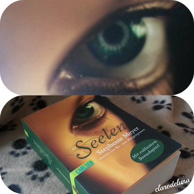 {Rezension} Stephenie Meyer – Seelen