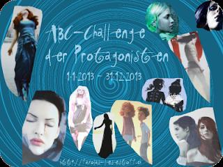{Challenge} mit Protagonisten im ABC