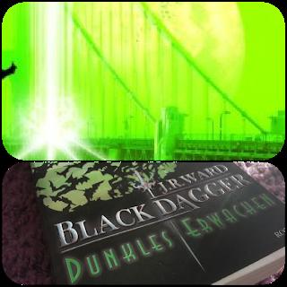 {Rezension} J.R. Ward – Black Dagger 06. DUNKLES ERWACHEN