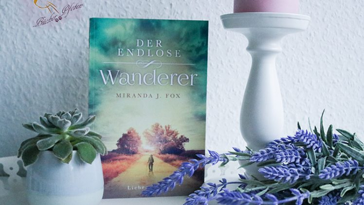Gelesen: Miranda J. Fox – Der endlose Wanderer