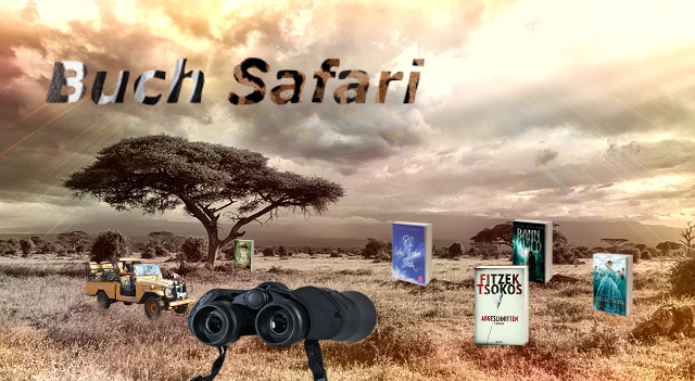 {Aktion} Buch-Safari # 64