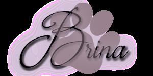 Unterschrift Brina