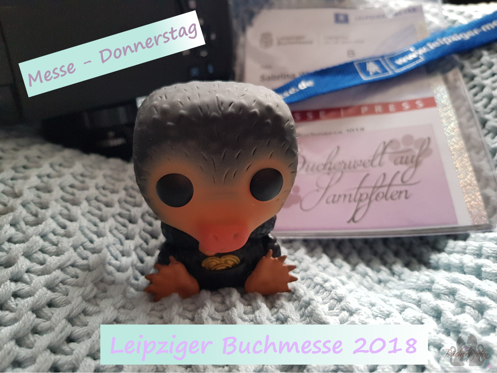 LBM Tag 1 Messe - Donnerstag