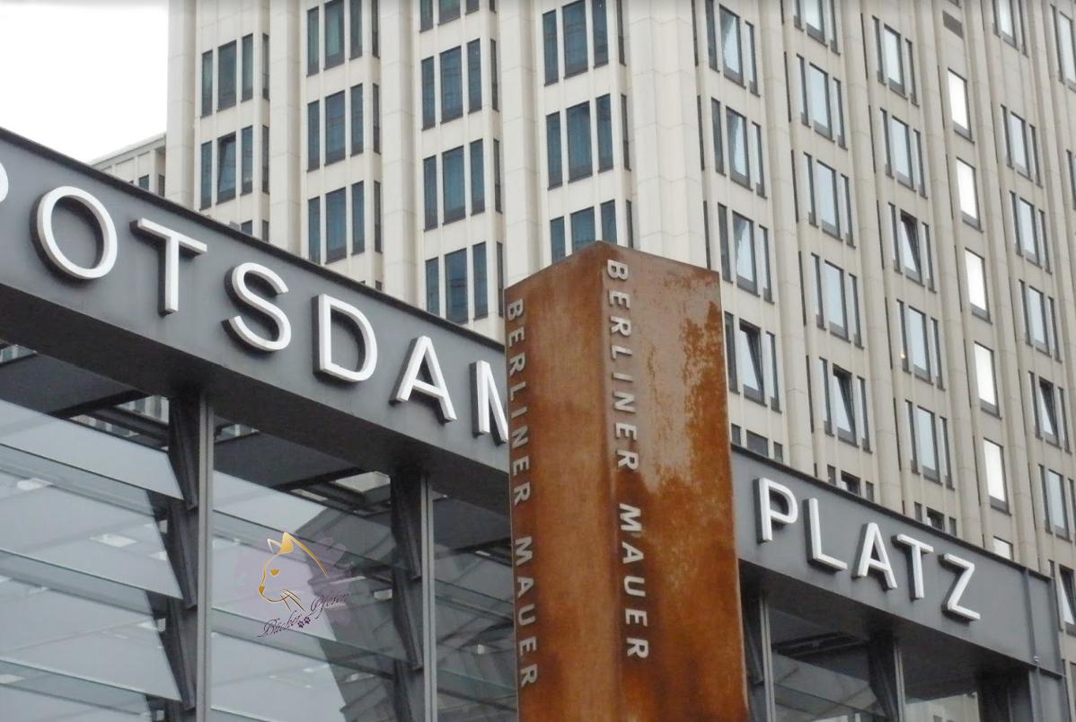 LLC 2018 – Wir wollten doch zum Potsdamer Platz
