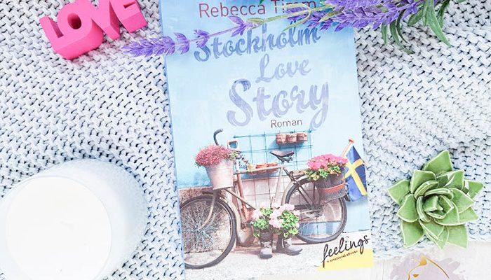 Rebecca Timm - Stockholm Love Story - Beitragsbild