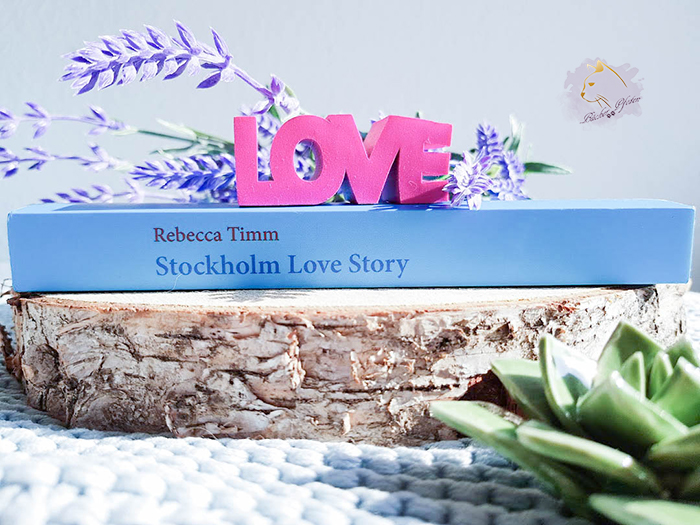 Rebecca Timm - Stockholm Love Story