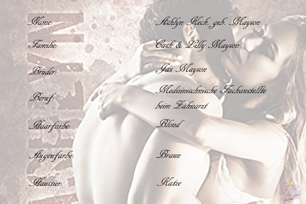 Blogtour - Steckbrief - Until You Ashlyn