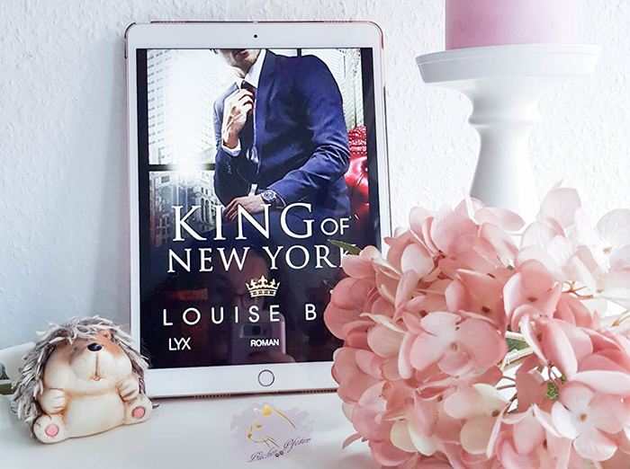 Gelesen: Louise Bay – King of New York
