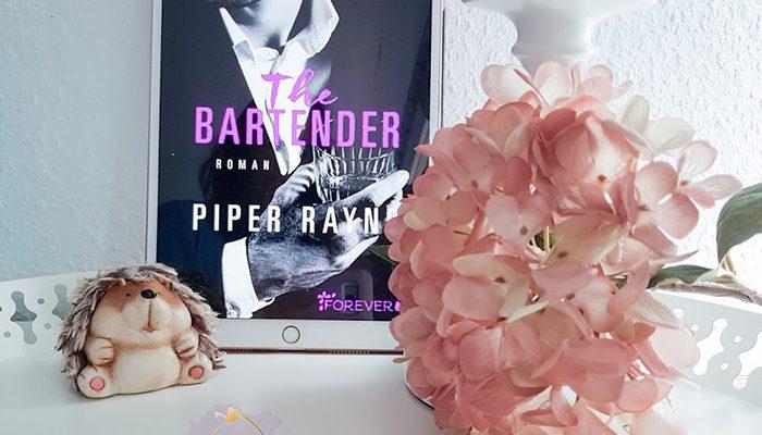 Gelesen: Piper Rayne – The Bartender
