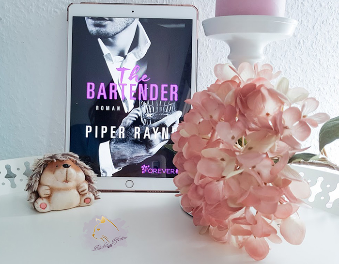 Gelesen: Piper Rayne – The Bartender