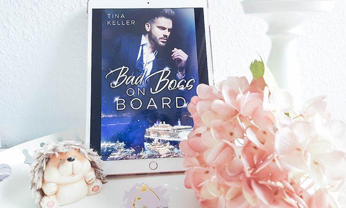 Gelesen: Tina Keller – Bad Boss on Board