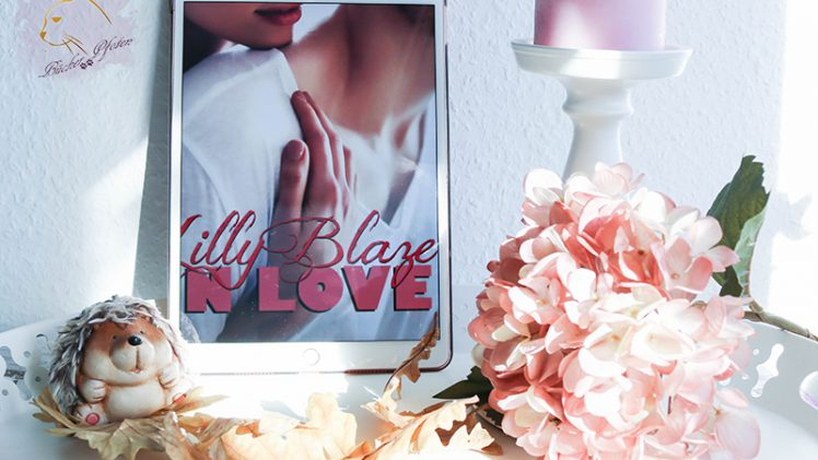 Gelesen: Adele Mann –  Lilly Blaze in Love