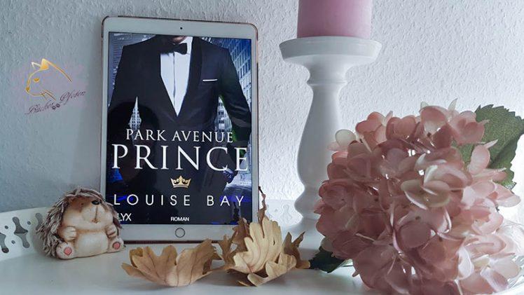 Gelesen: Louise Bay – Park Avenue Prince