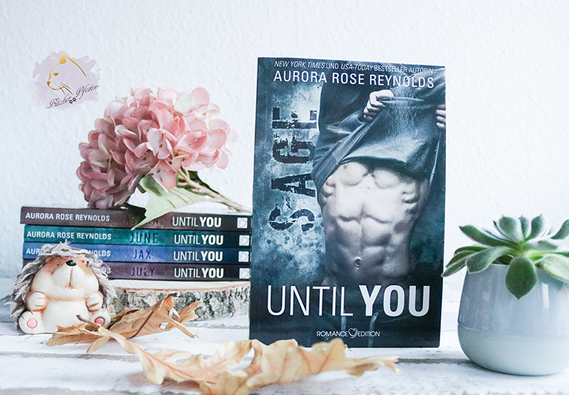 #3Bücher - Aurora Rose Reynolds - Until You Sage