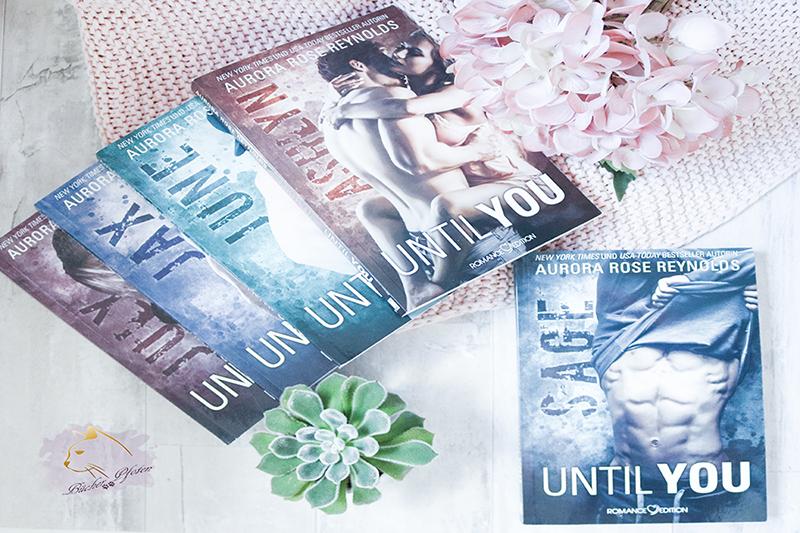 Aurora Rose Reynolds - Until You Sage
