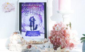 Gelesen: Hannah Siebern – Schneezauber: Blinde Date zum Verlieben