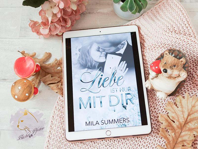 Mila Summers - Liebe ist nur mit dir