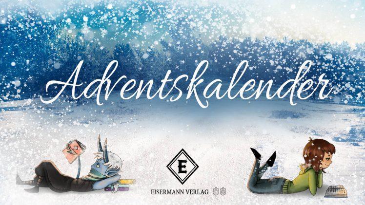 Adventskalender Eisermann Verlag ~ Türchen 10