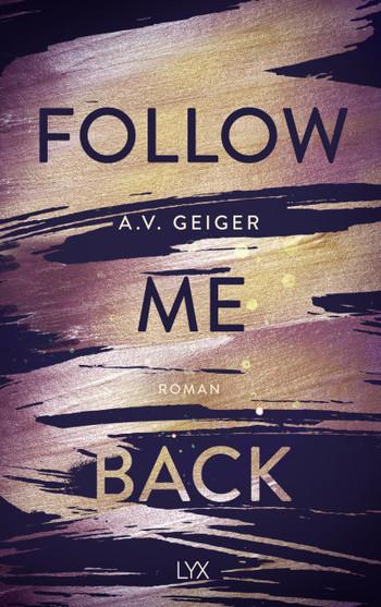 A.V. Geiger - Follow me back