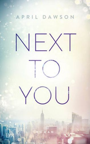 April Dawson - Next to you