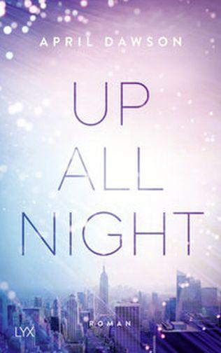 April Dawson - Up all night