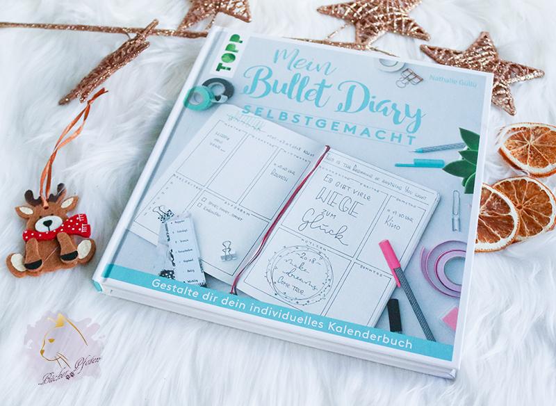 #3Bücher - die im Jahr 2018 erschienen sind - Bullet Diary