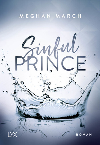 Meghan March - Sinful Prince