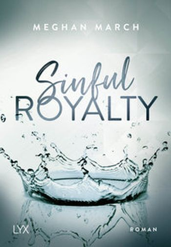 Meghan March - Sinful Royalty