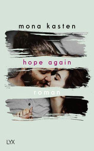 Mona Kasten - hope again