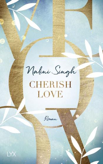 Nalini Singh - Cherish Love
