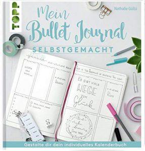 Nathalie Güllü - Mein Bullet Journal