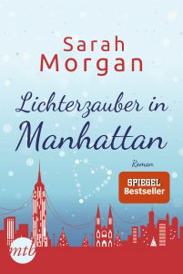 Sarah Morgan - Lichtzauber in Manhattan