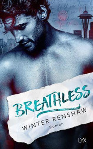 Winter Renshaw - Breathless