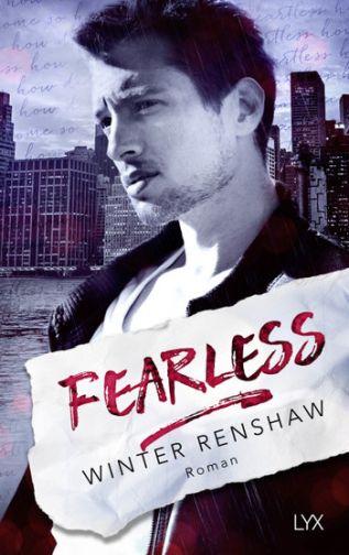 Winter Renshaw - Fearless