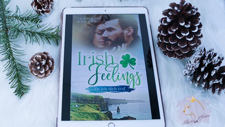 Gelesen: Emma Wagner – Irish Feelings