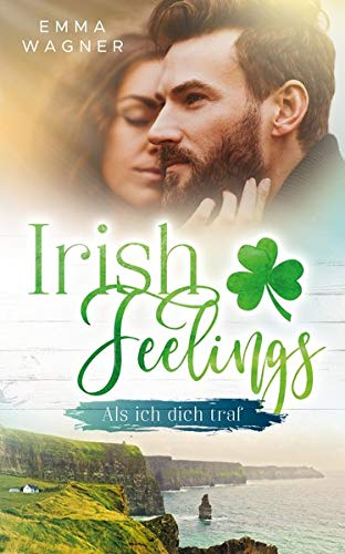Emma Wagner - irish feeling - cover