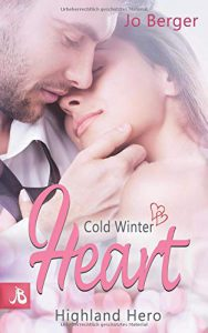 Jo Berger - Cold Winter Heart
