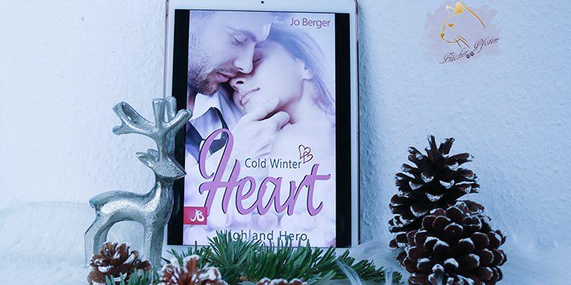 Gelesen: Jo Berger – Cold Winter Heart