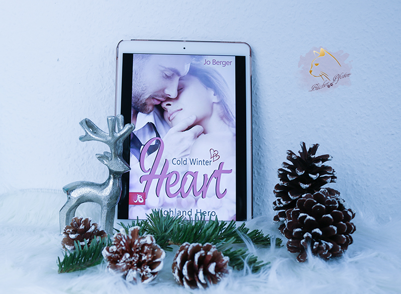Gelesen: Jo Berger – Cold Winter Heart