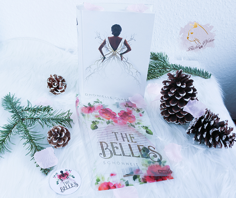 #3Bücher-Aus deinem Lieblingsgenre - The Bells