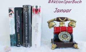 #AktionSparBuch: Januar 2019