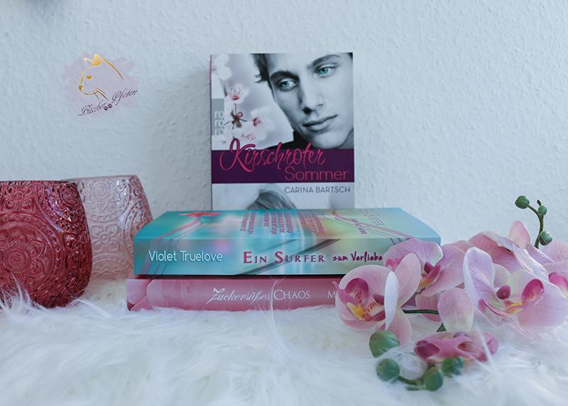 #3Bücher - mit Blumen auf dem Cover - Beitragsbild
