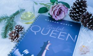 Gelesen: Meghan March – Sinful Queen