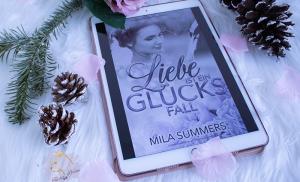 Gelesen: Mila Summers – Liebe ist ein Glücksfall