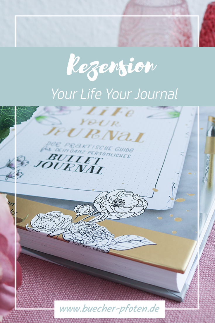 Pinterst - Your life Your Journal