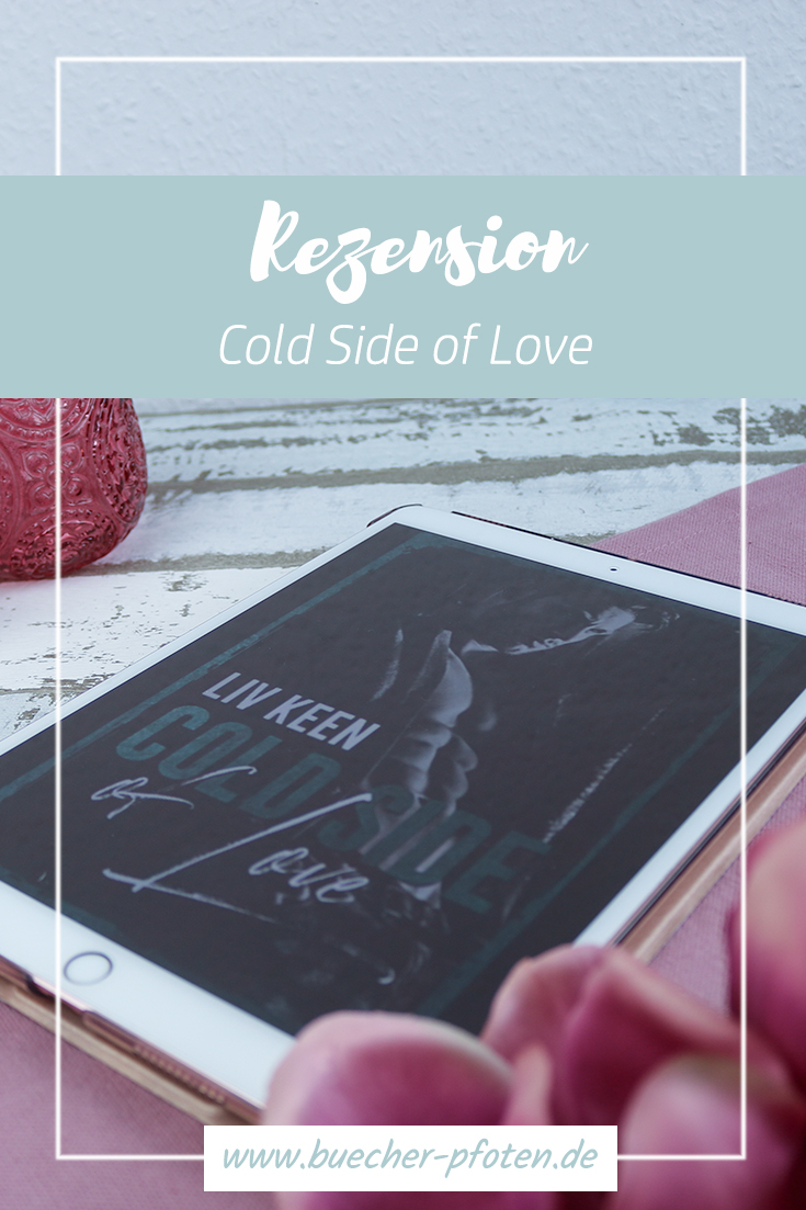 Pinterst - Liv Keen - Cold Side of Love