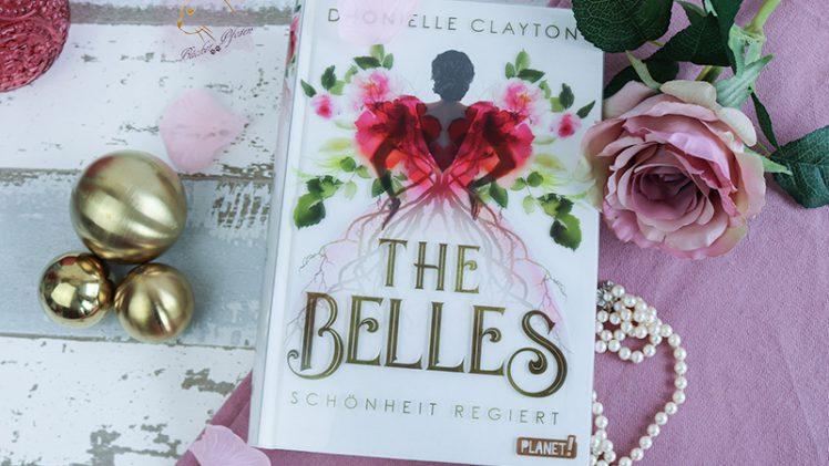 Gelesen: The Belles #1 Schönheit regiert