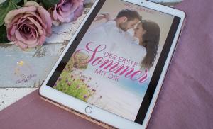 Gelesen: Mila Summers – Der erste Sommer mit dir