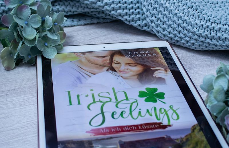 Als ich dich traf - Irish Feelings - Emma Wagner