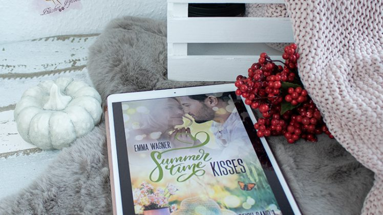 Summertime Kisses – Emma Wagner